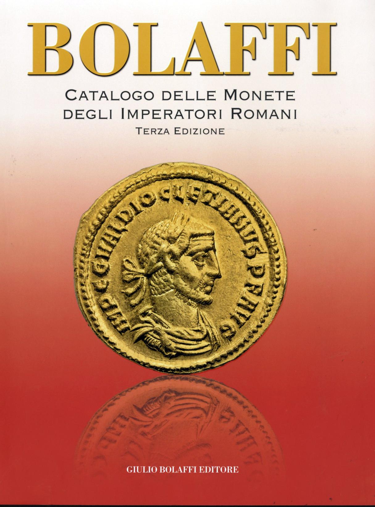 4506bcc978 Catalogo delle monete degli imperatori romani